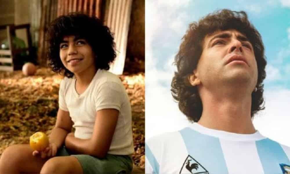 Maradona Sueño Bendito, la serie que busca mostrar al hombre detrás de la leyenda, ya tiene fecha de estreno-6