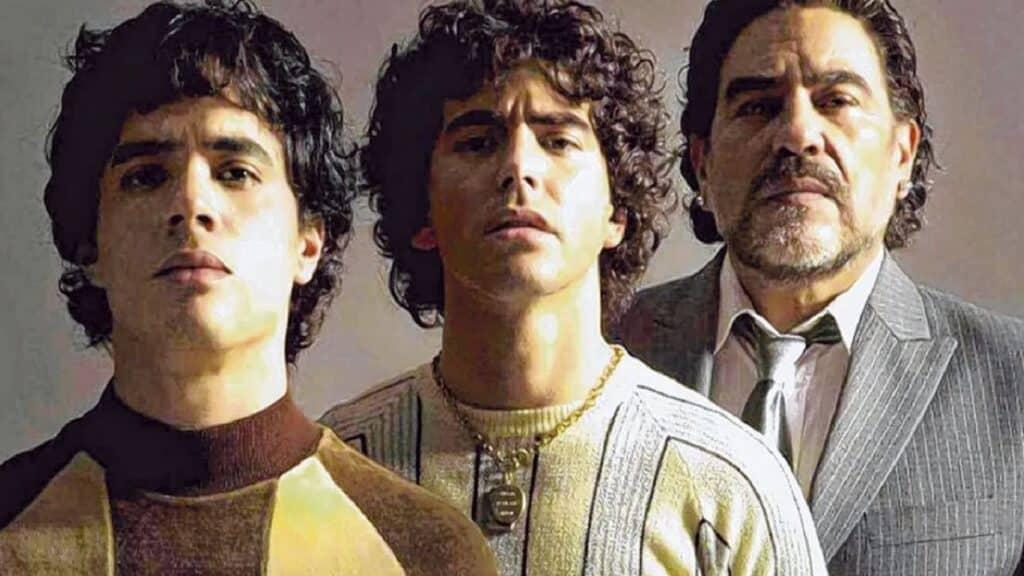 Maradona: Sueño Bendito La Serie Que Busca Mostrar Al Hombre Detrás De La Leyenda, Ya Tiene Fecha De Estreno