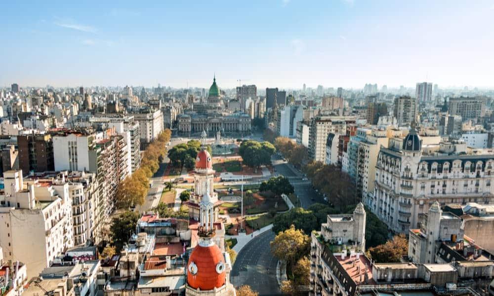Argentina Elimina La Cuarentena A Viajeros Vacunados: Aplicará A Quienes Vuelvan Del Exterior Y A Turistas Extranjeros