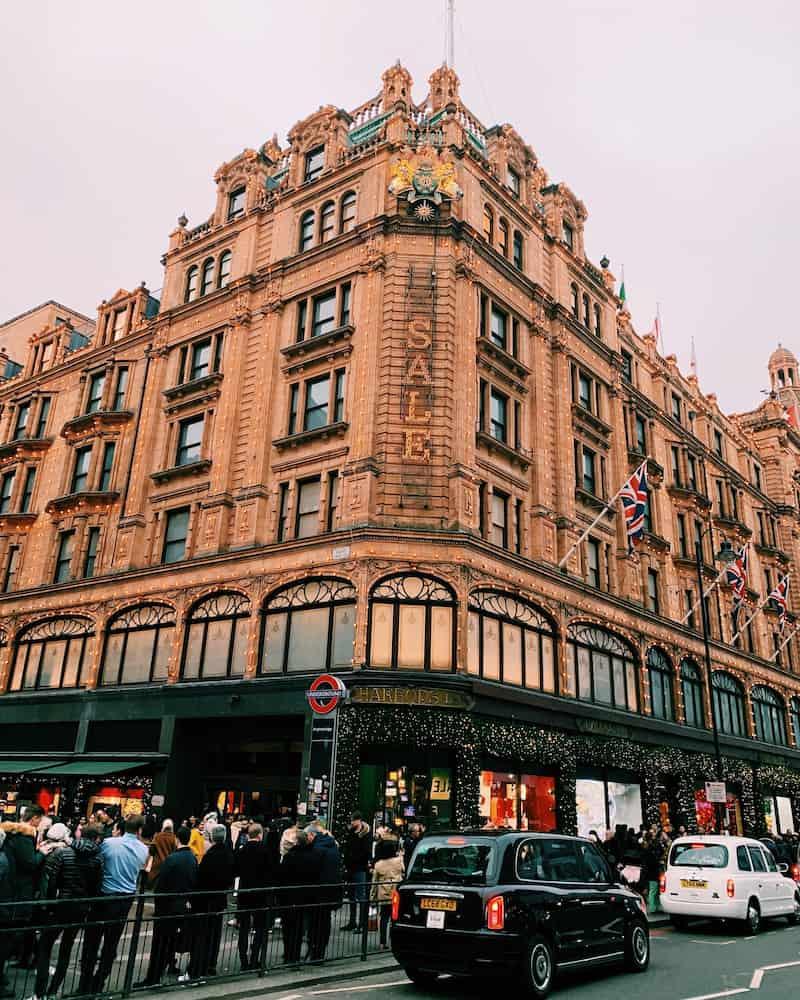 Que-Hacer-En-Londres-Si-Llueve