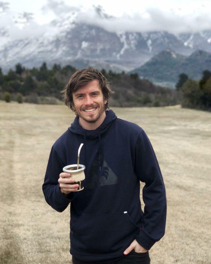 Uki Deane Lanza Proyecto Para Plantar 1 Millón De Árboles En Argentina