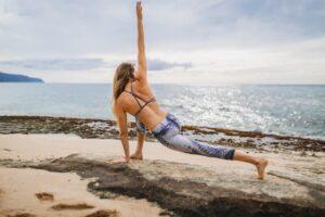 Yoga / Ejercicio