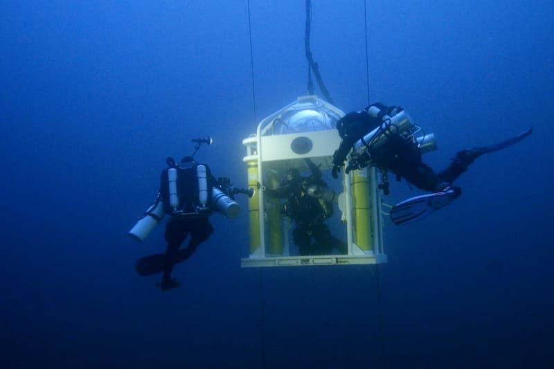 Conociendo El Fondo Del Océano