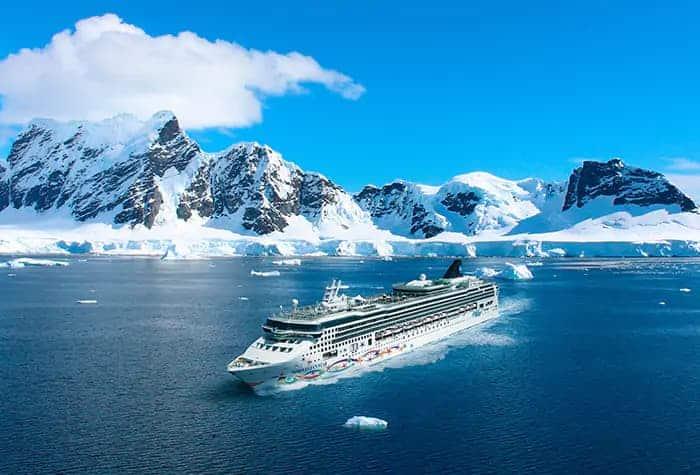 Chile Permitirá Ingreso De Extranjeros Para Viajes En Crucero: Deberán Mantener Burbuja Sanitaria Durante Su Estadía