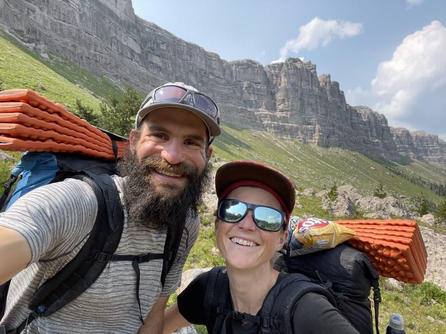 De México a Canadá: caminarán 5,000 kilómetros durante su épica aventura