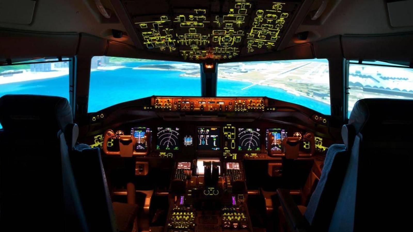 que-es-el-piloto-automatico-de-un-avion