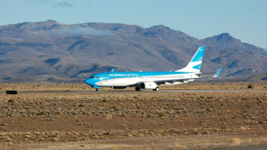 Aerolíneas Argentinas Dejará De Transportar Trofeos De Caza En Sus Vuelos Nacionales E Internacionales
