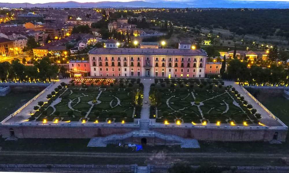 Madrid lanza visitas guiadas gratuitas y conciertos que permitirán acceder a 23 palacios
