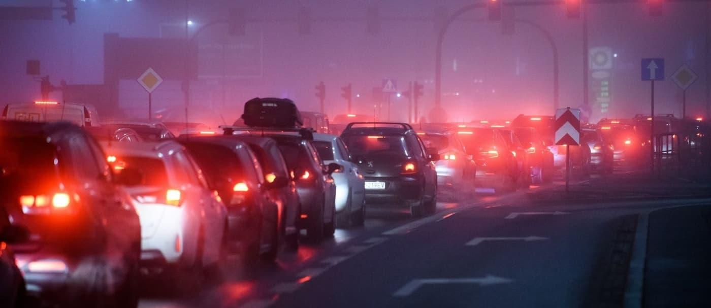 Lima tiene la calidad de aire más baja de toda Latinoamérica