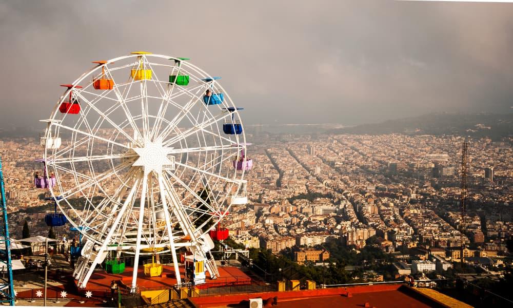 Los mejores 50 destinos de Europa para viajar con niños