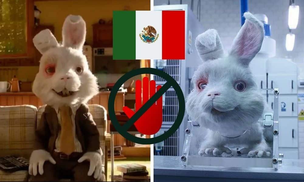 prohiben prueba animal en mexico