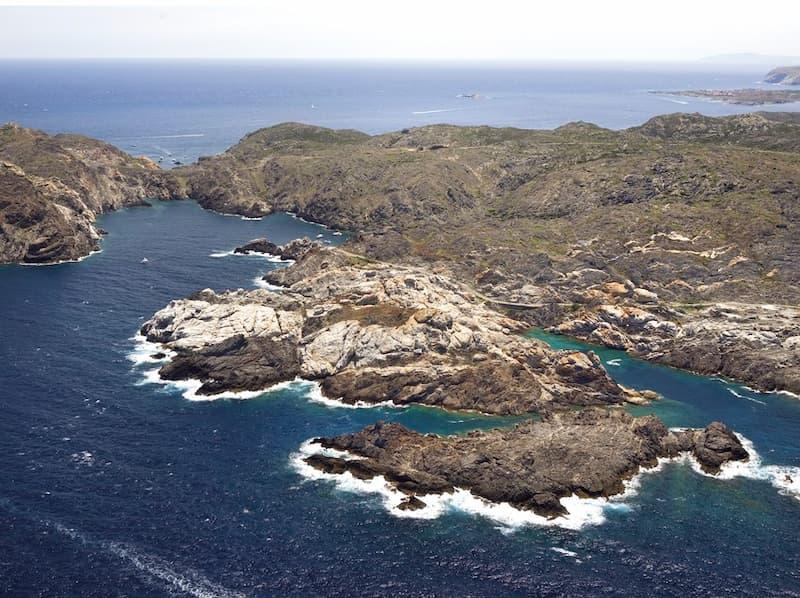 Qué Ver En Cadaqués Y Alrededores- Parque Natural Del Cap De Creus