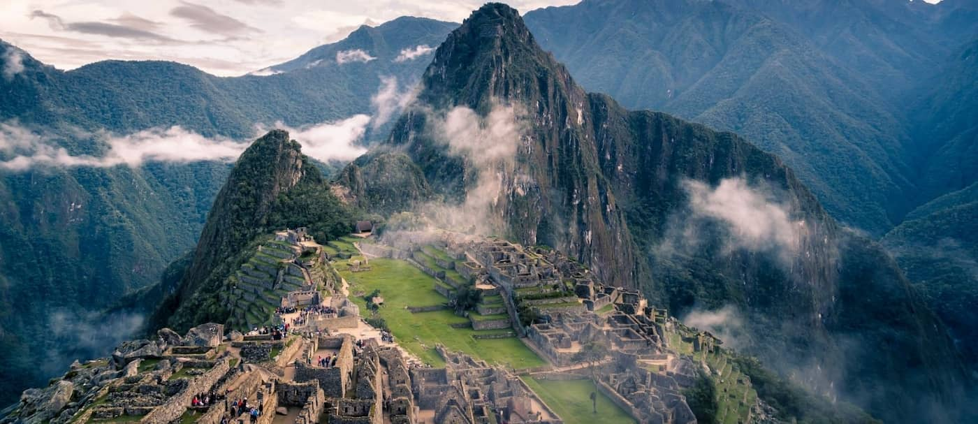 Un museo de Florida tendrá el primer paseo virtual de Machu Picchu a nivel mundial