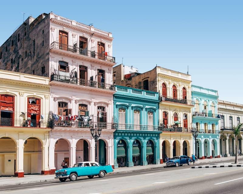 Cuba Planea Reabrir Sus Fronteras