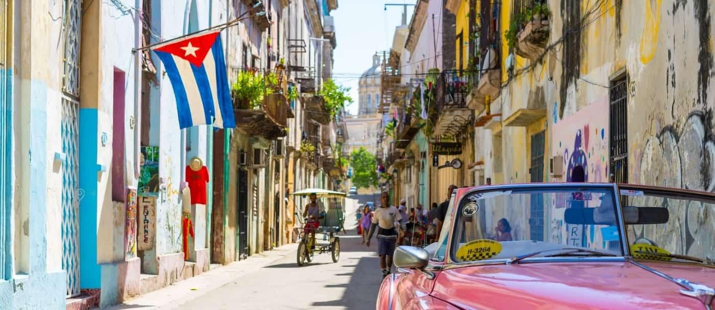 Cuba planea reabrir sus fronteras a partir de Noviembre 2021