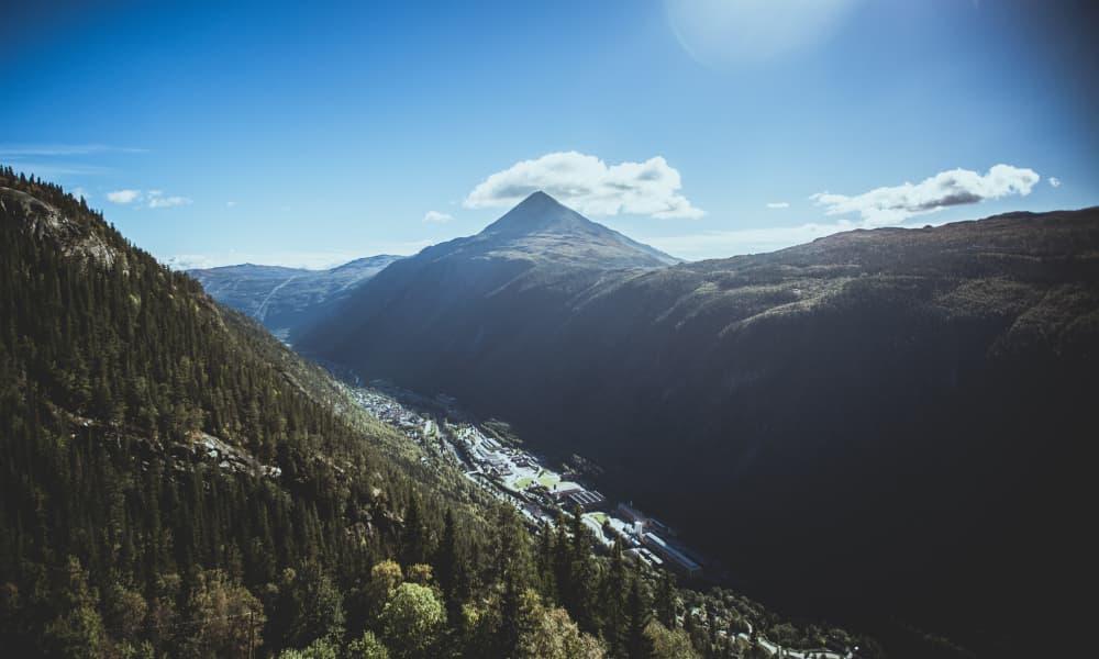 Noruega anuncia la creación de 10 nuevos parques nacionales