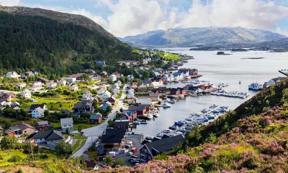 Noruega Anuncia La Creación De 10 Nuevos Parques Nacionales Y La Ampliación De Otros 8 Ya Existentes