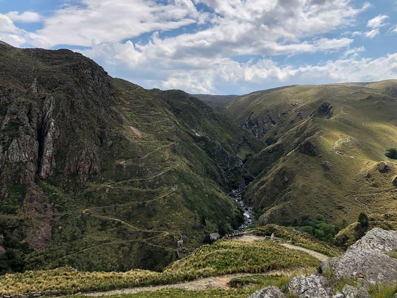 Trekking En Pueblo Escondido