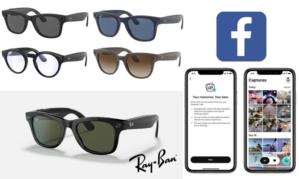 rayban facebook