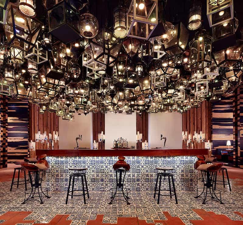 Hotel-Xcaret-México