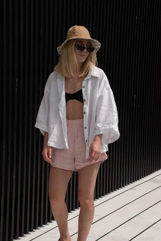Outfits Playeros