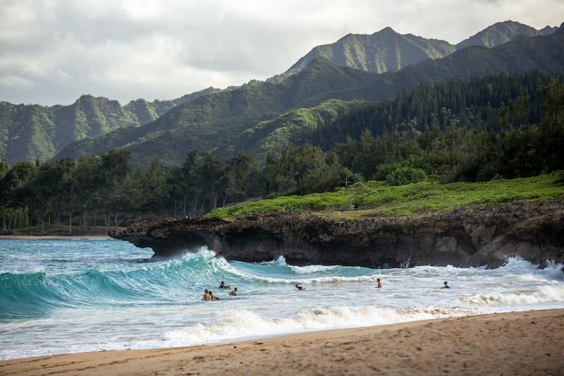 Playa De Hawái