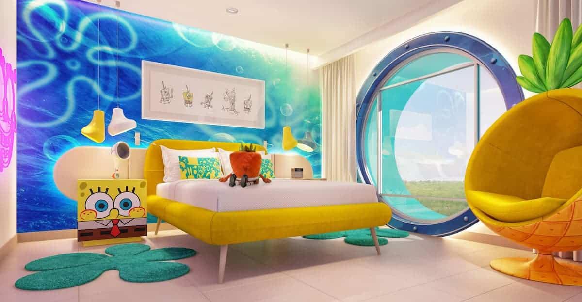 Hotel-Nickelodeon-Riviera-Maya