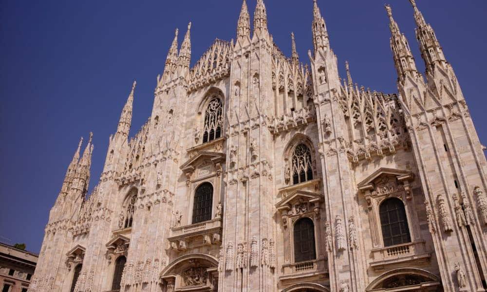 La Atracción Turística Más Popular En Cada Región De Italia: ¿Cuáles Son Y Cómo Visitarlas?