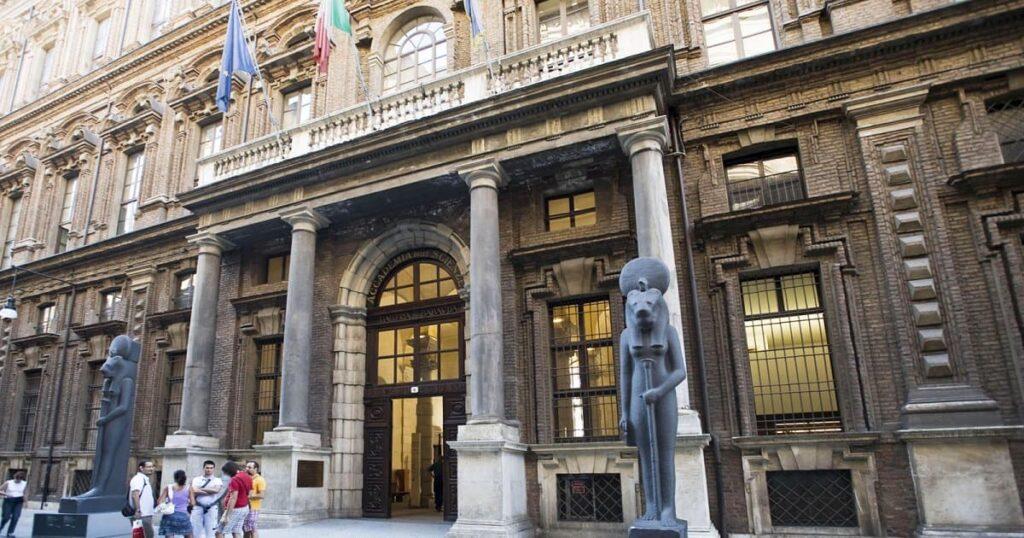 Atracción Turística En Italia