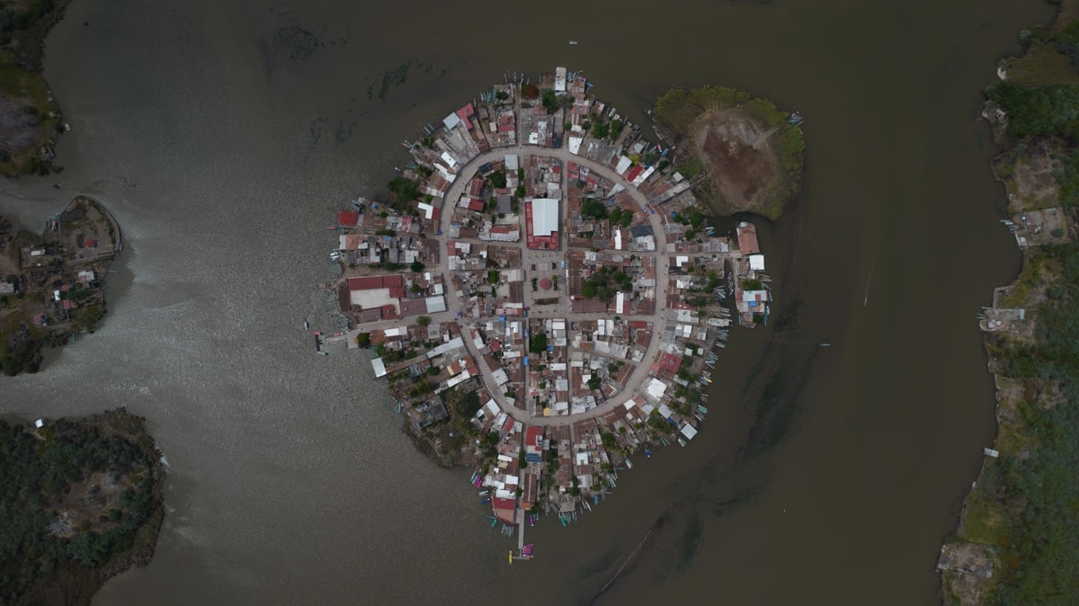 Isla de Mexcatitán