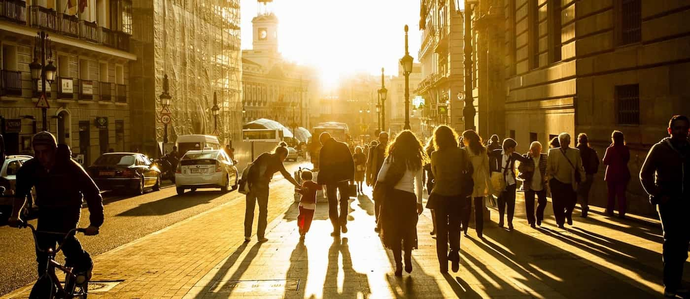 Estas son 8 cosas que hacer en Madrid en un día cualquiera ¡y algunas son gratuitas!
