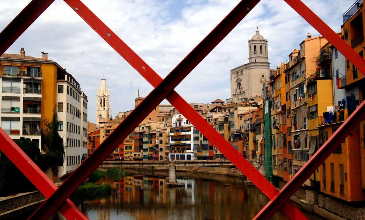 Qué ver en Girona en un día