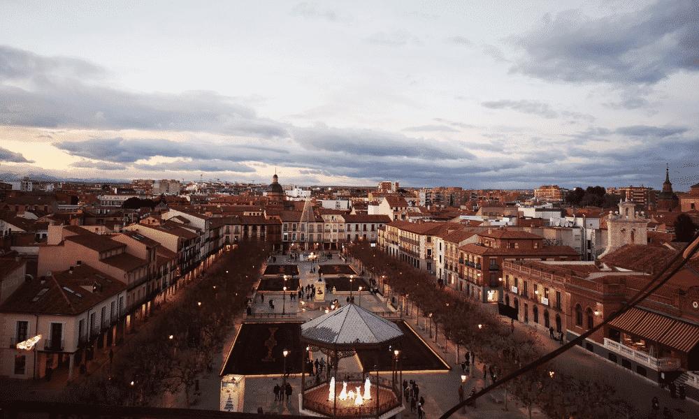 Conocer Alcalá De Henares