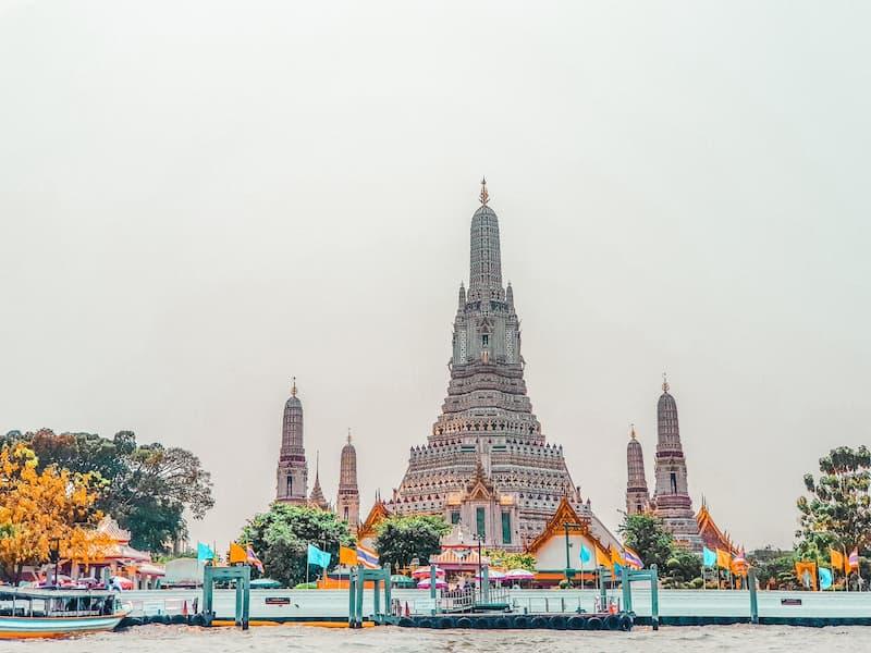 Tailandia Recibe A Turistas Vacunados En Cinco Destinos Más