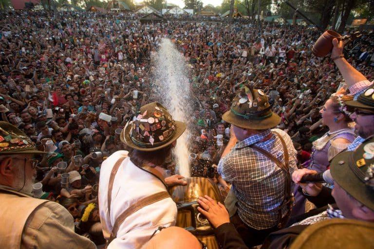 Argentina cancela su Oktoberfest 2021 debido al coronavirus