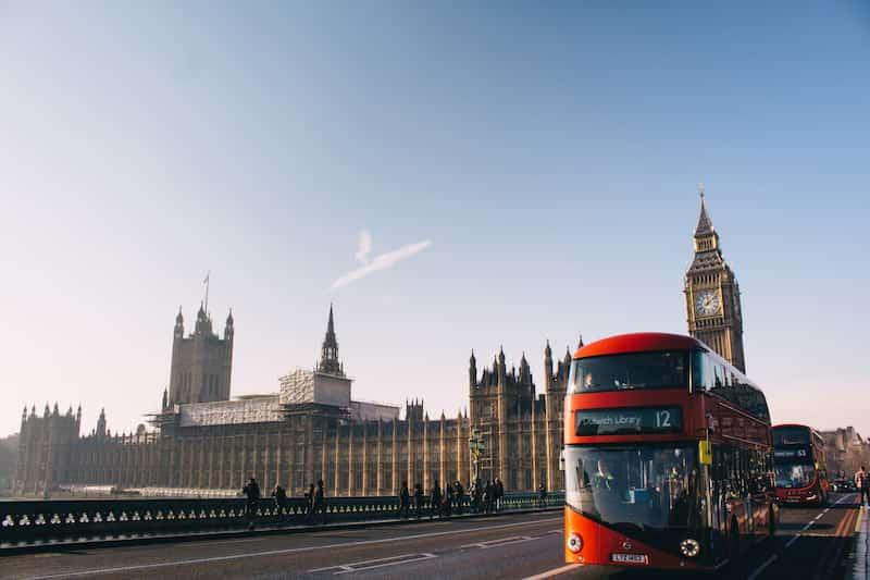 Inglaterra Elimina Prueba De Covid-19 Para Turistas Vacunados