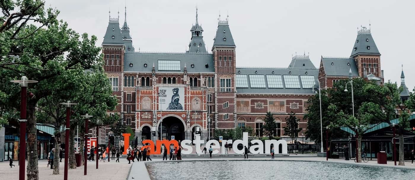 Países Bajos tiene la población más alta del mundo, pero un nuevo estudio revela que se están encogiendo