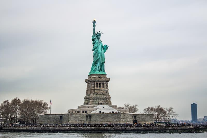Visitar-La-Estatua-De-La-Libertad
