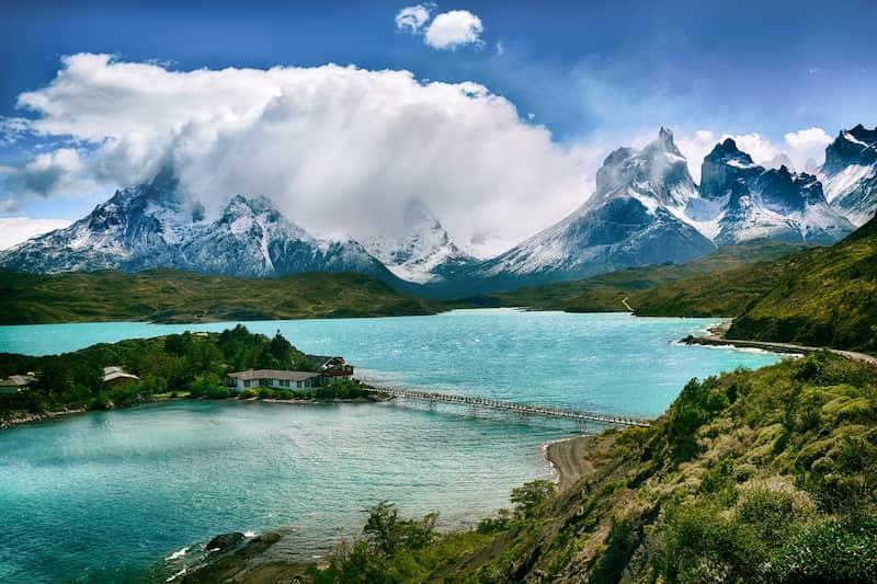 Chile Vuelve A Recibir Turistas Internacionales