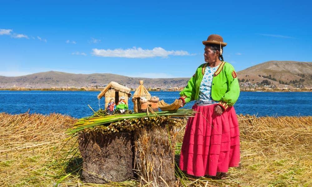 Qué Hacer En Puno Y Lugares Para Visitar El Lago Titicaca