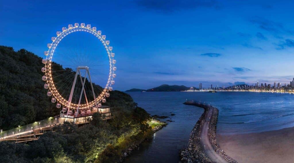 Camboriú Triplicará La Extensión De Sus Playas Para Atraer Turistas En El Verano
