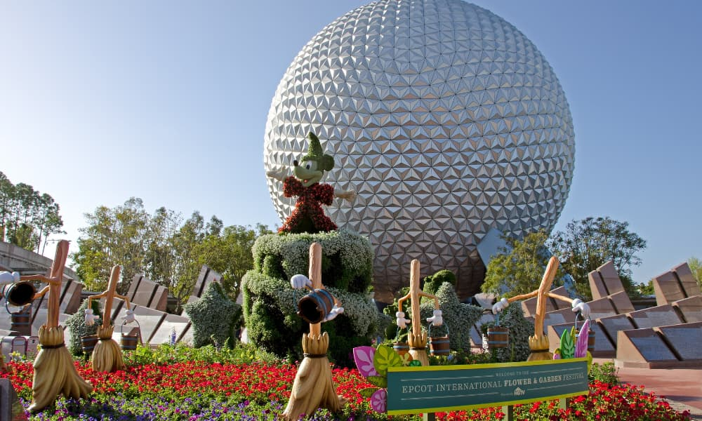 Cuenta regresiva para los 50 años de Walt Disney World Resort novedades y sorpresas según cada parque