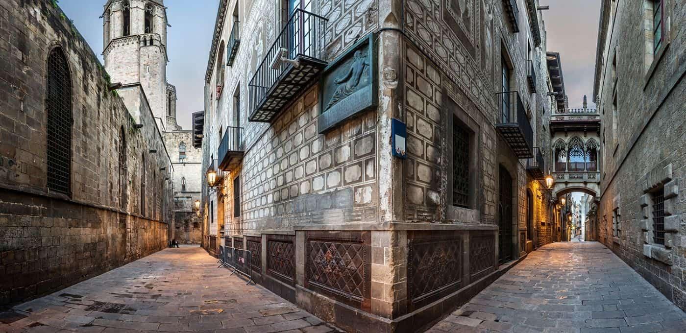Todo lo que tienes que saber sobre el Call, el antiguo barrio judío de Barcelona