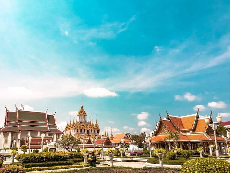 Tailandia Pospone Recibir A Turistas Internacionales Hasta Noviembre