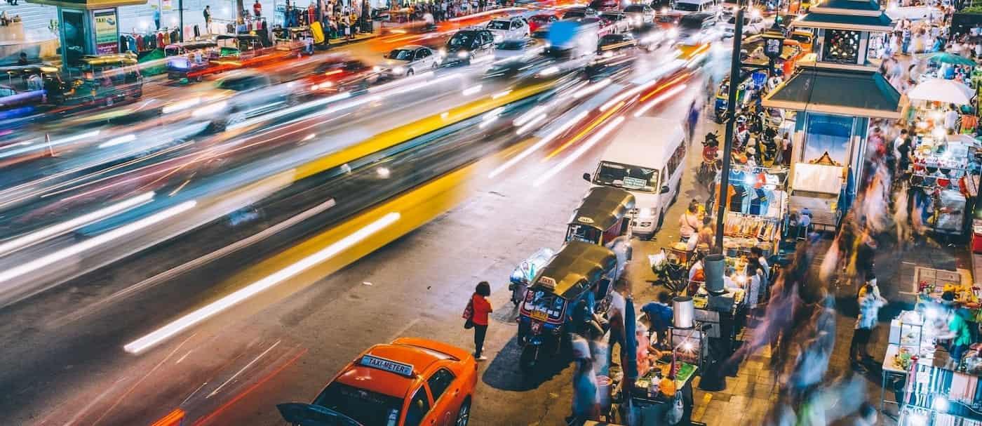 Tailandia pospone la apertura de algunos de sus destinos más populares para turistas internacionales
