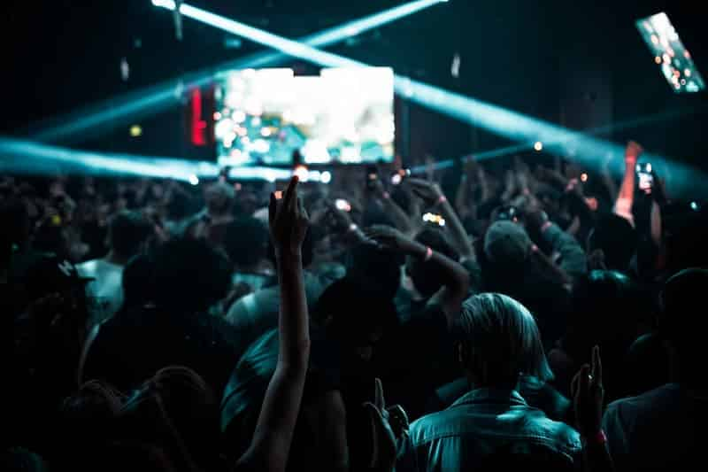 Vuelve A Abrir Uno De Los Clubes Nocturnos Más Populares Del Mundo