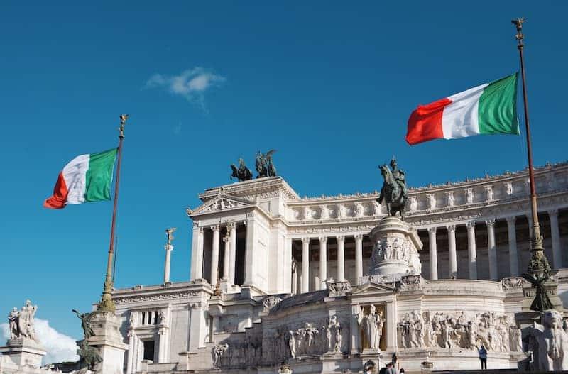Qué Ver En Roma En 2 Días - Altare Della Patria