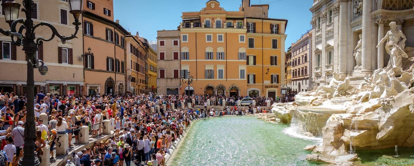 ¿Quieres conocer Roma en 2 días? Te contamos qué no te puedes perder en la Ciudad Eterna