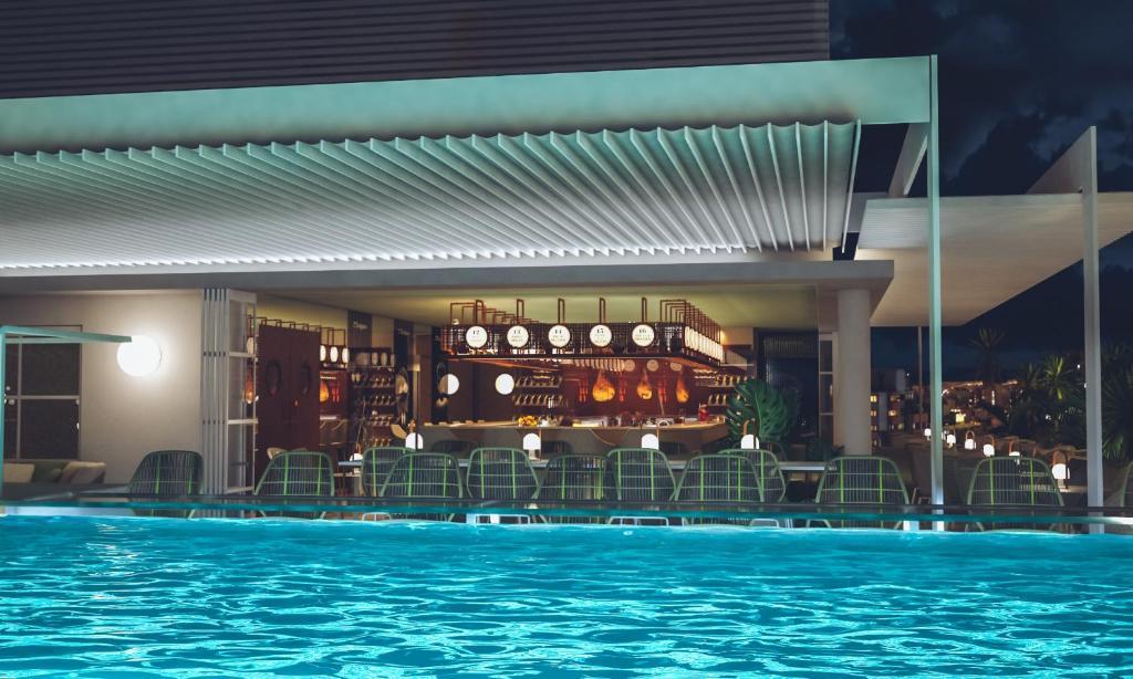 Hotel Libre De Plásticos