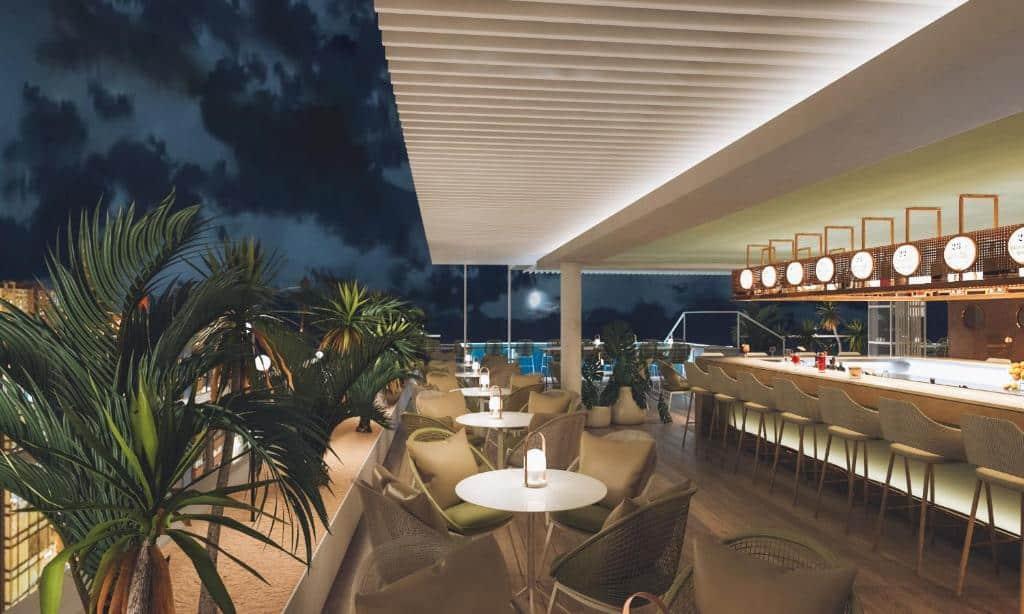 Lima Inauguró Su Primer Hotel Libre De Plásticos Con Espectacular Vista Al Océano Pacífico